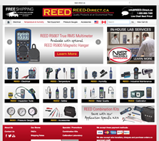 REED-Direct.com - Distributor of REED Instruments